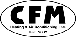 CFM Heating and Air Conditioning, Inc.